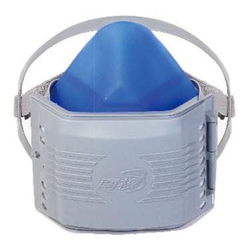 8180 NH-818 Silicone Antidust Half Mask